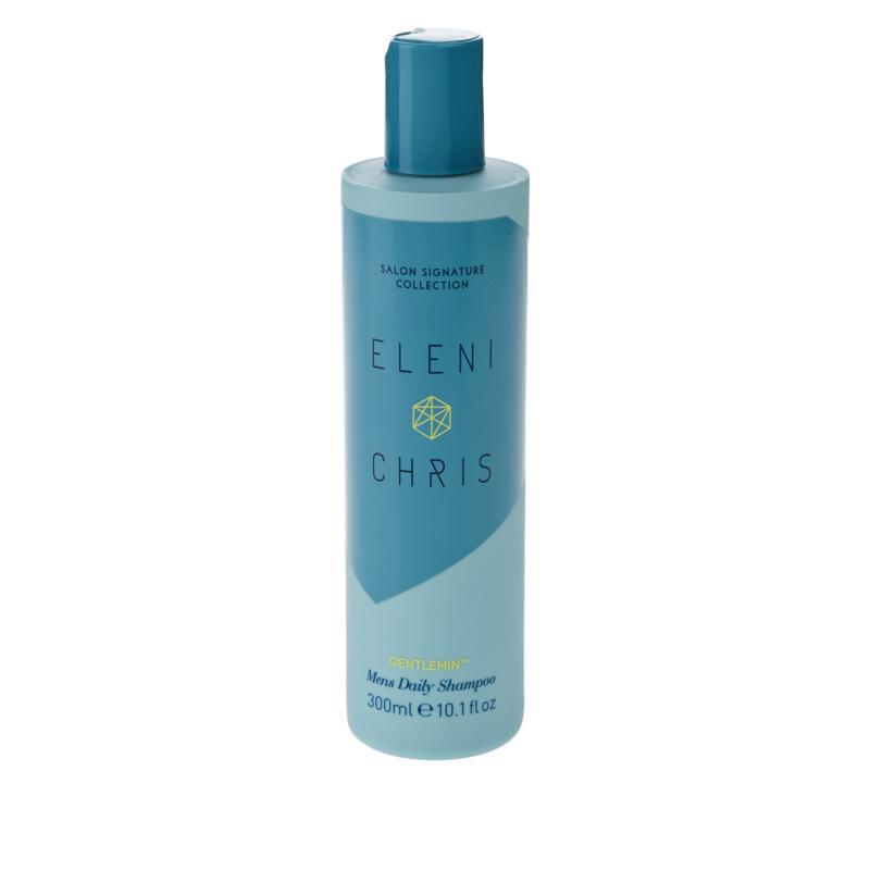 Eleni & Chris GentleMin Shampoo