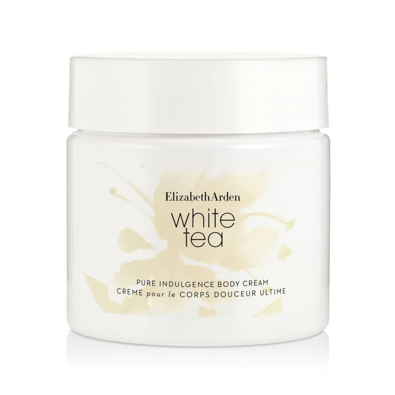 Elizabeth Arden White Tea Body Cream