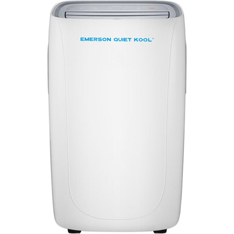Emerson Quiet Kool Heat/Cool Portable AC w/ Remote up to 400 Sq. Ft.