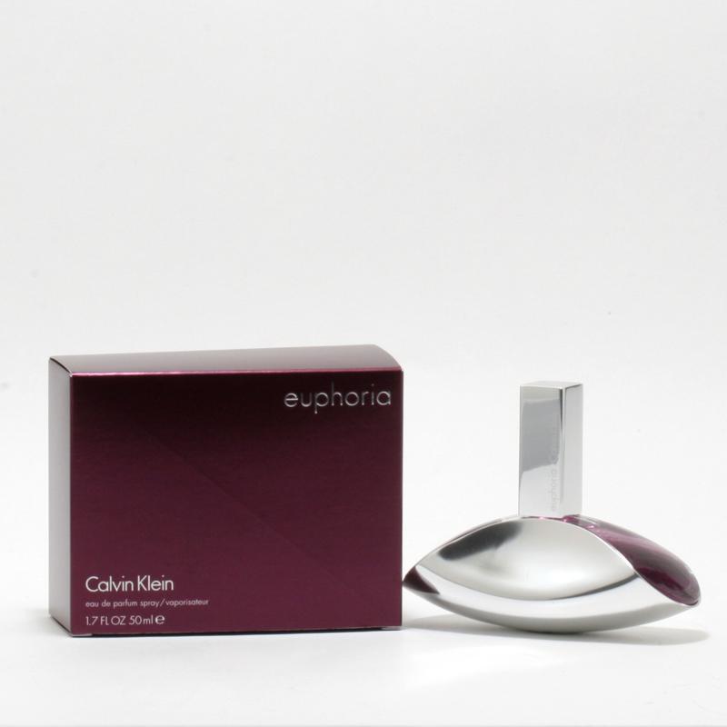 Euphoria Ladies By Calvin Klein 1.7 oz. Eau De Parfum Spray