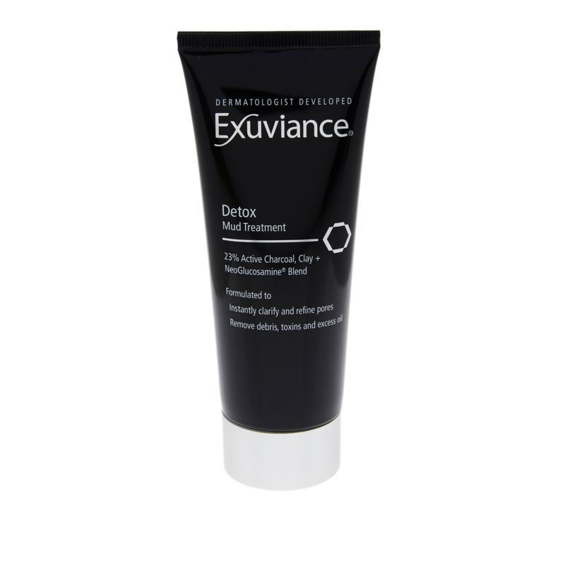 Exuviance Detox Mud Beauty Treatment