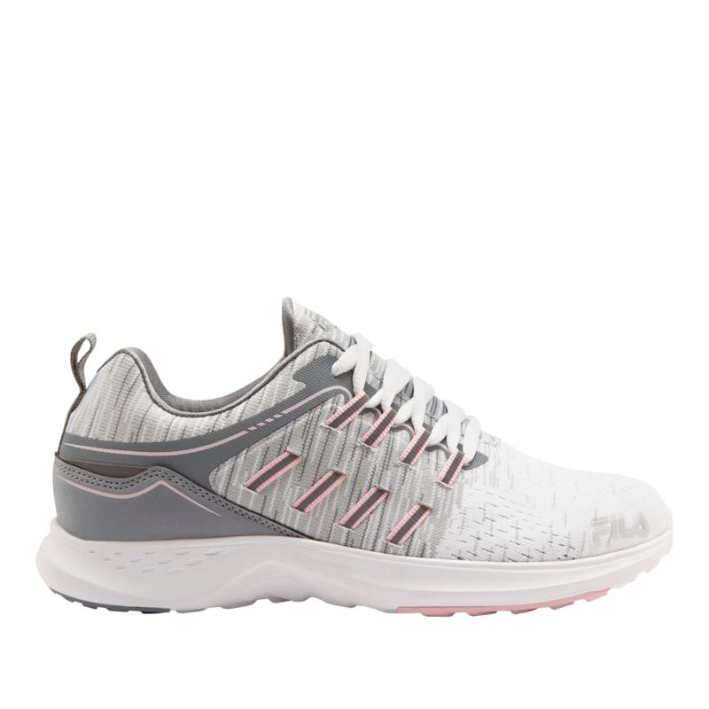 FILA Memory Clarion 3 Jersey Heather Sneaker