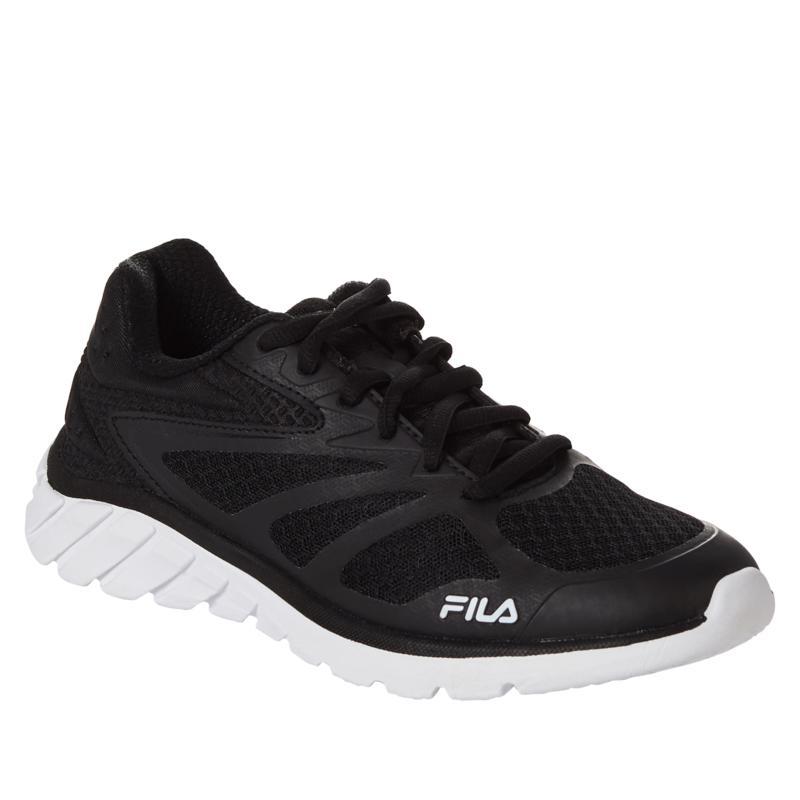 FILA Memory Speedstripe 4 Sneaker