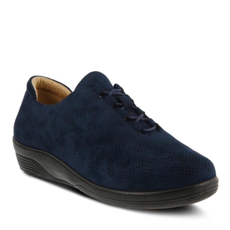Flexus March Lace-up Shoes