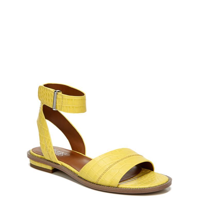 Franco Sarto Maxine Ankle Strap Sandal
