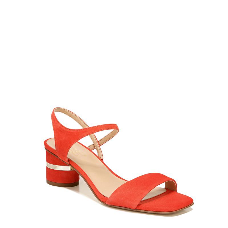 Franco Sarto Melody Ankle Strap Sandal