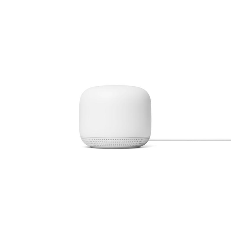 Google Nest Wi-Fi Point - Snow