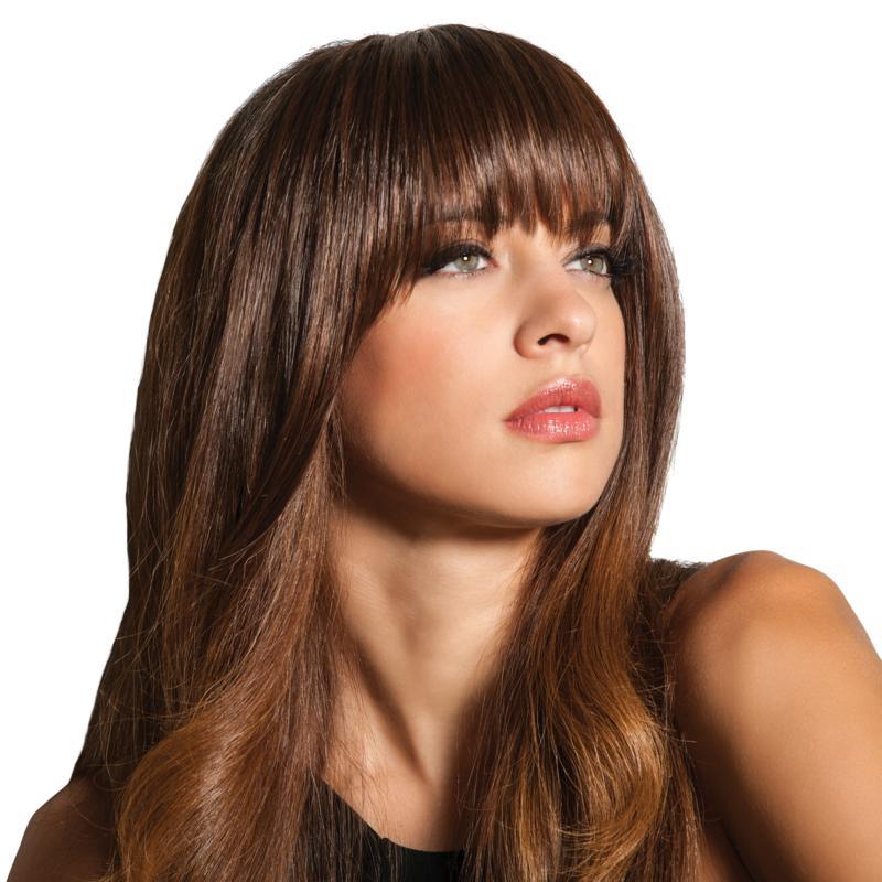 Hairdo Hairpieces Clip-In Bangs