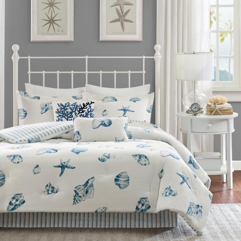 Harbor House Beach House Comforter Set - Cal King