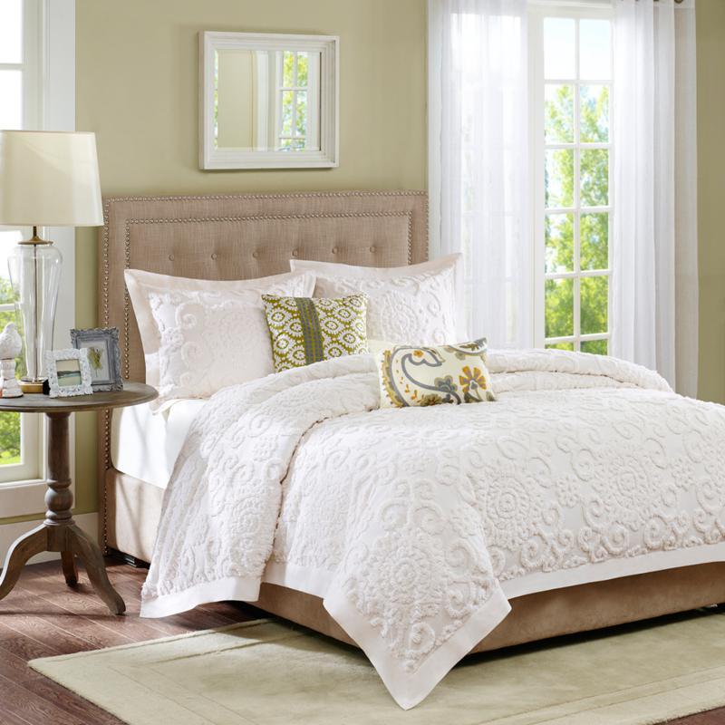 Harbor House Suzanna Comforter Mini Set - FQ