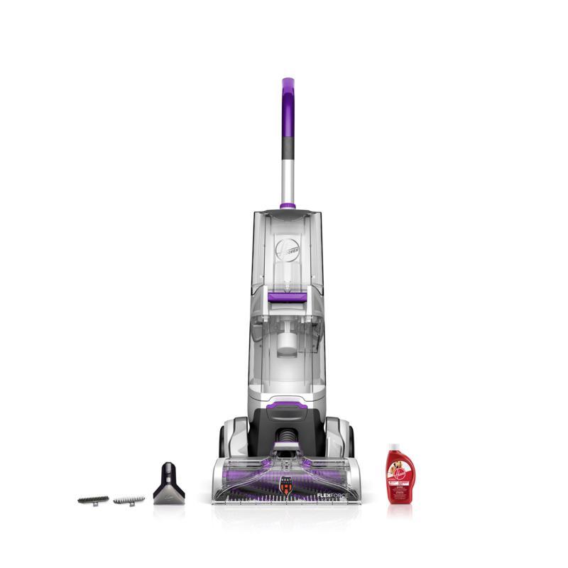 Hoover Smartwash Automatic Pet Carpet Cleaner
