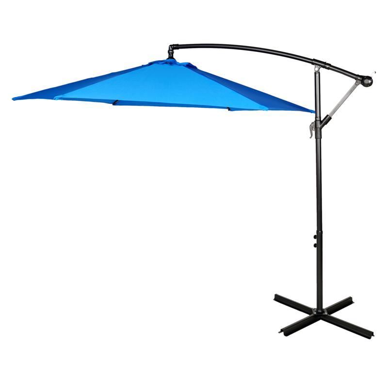 Improvements 10' Offset Umbrella