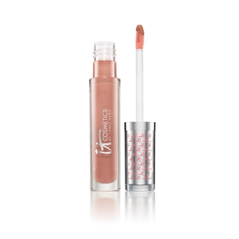 IT Cosmetics Vitality Lip Flush Hydrating Lip Gloss Soft Stain