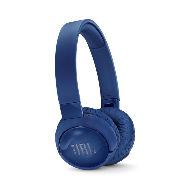 JBL On-ear Wireless Noise-Canceling Headphones