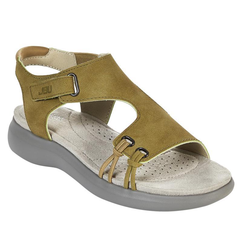 JBU by Jambu Alice Asymmetric Sandal