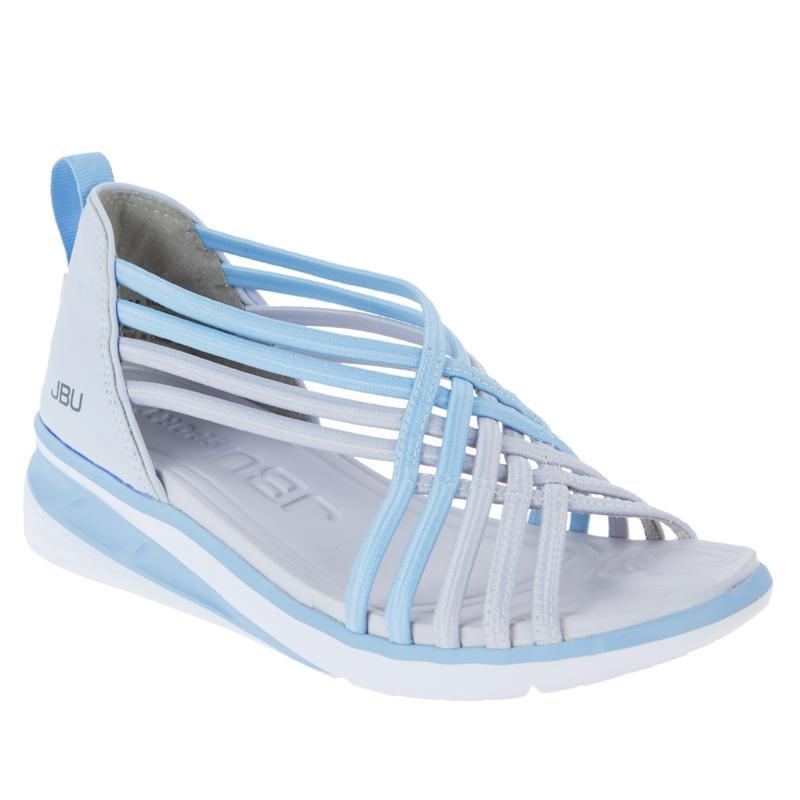 JBU by Jambu Barb Water-Ready Step-In Sandal