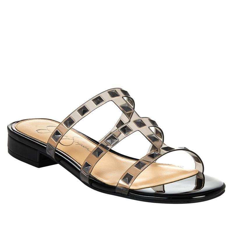 Jessica Simpson Caira Studded Sandal