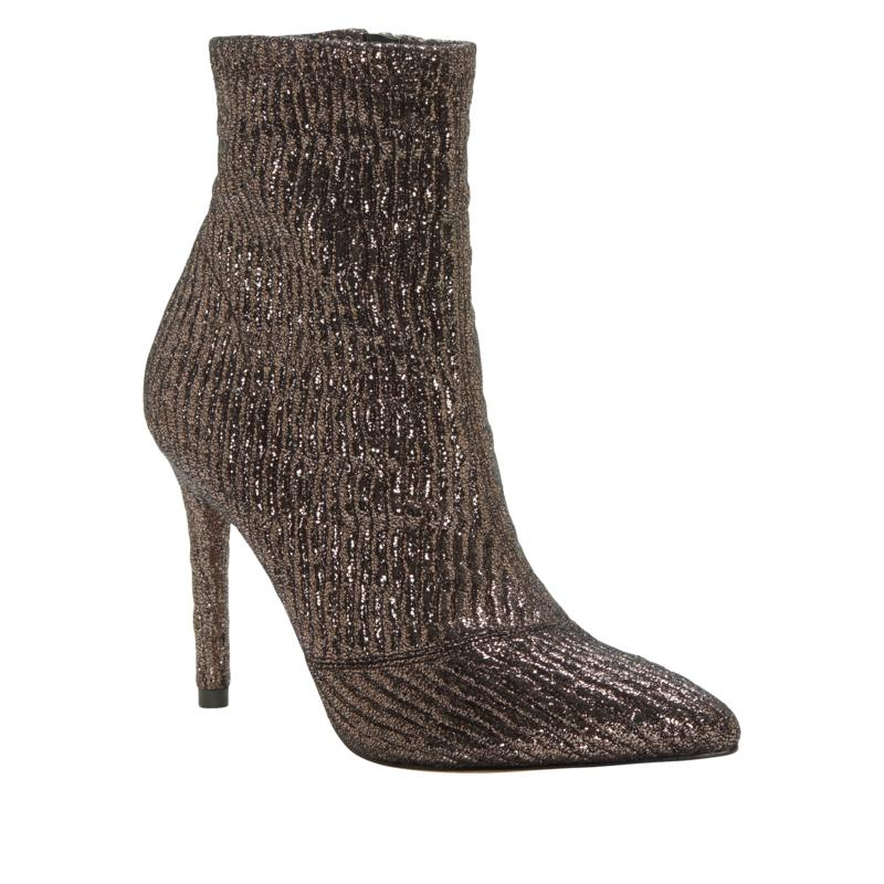 Jessica Simpson Lailra Pointed Toe Sock Boot