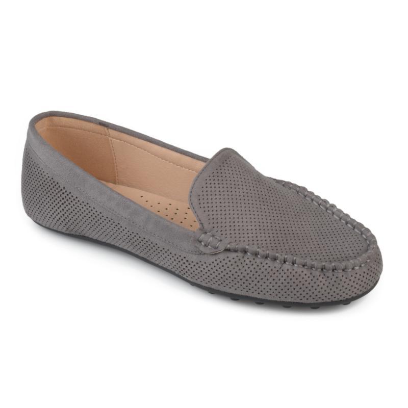 Journee Collection Women's Comfort Halsey Loafer