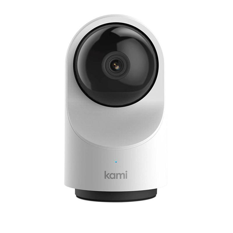Kami 360º Indoor Camera with Emergency Alert