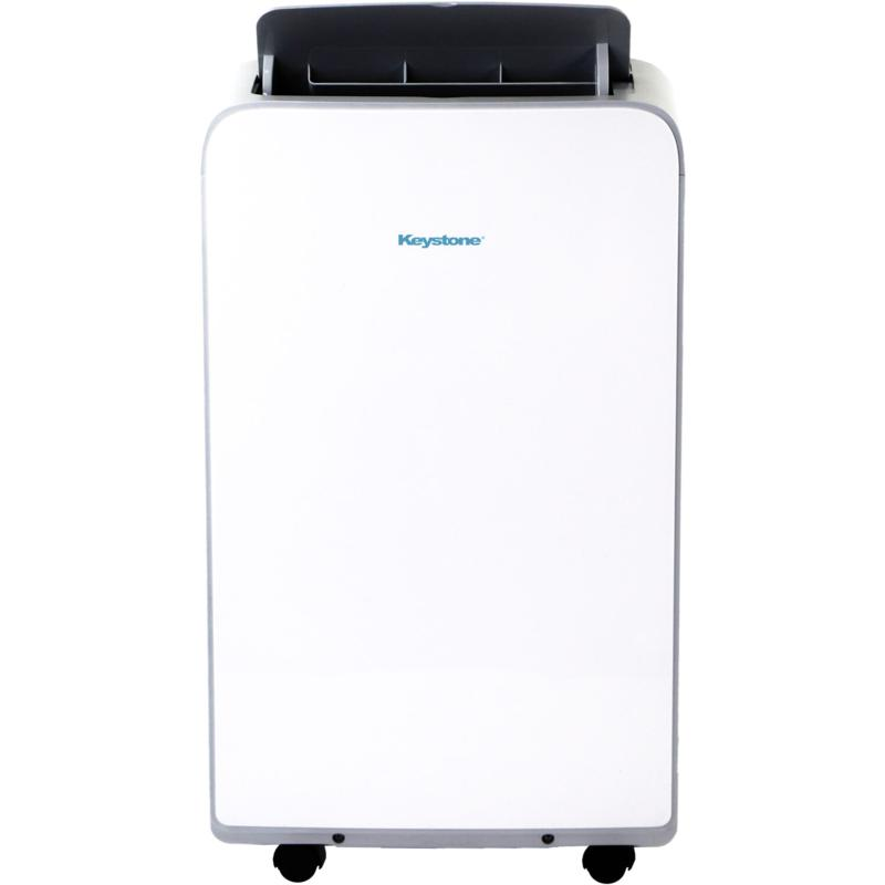 Keystone 115V Portable Air Conditioner w/ Remote for Up to 350 Sq. Ft.