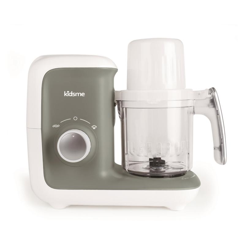 Kidsme Baby Food Maker with Rice Cooker