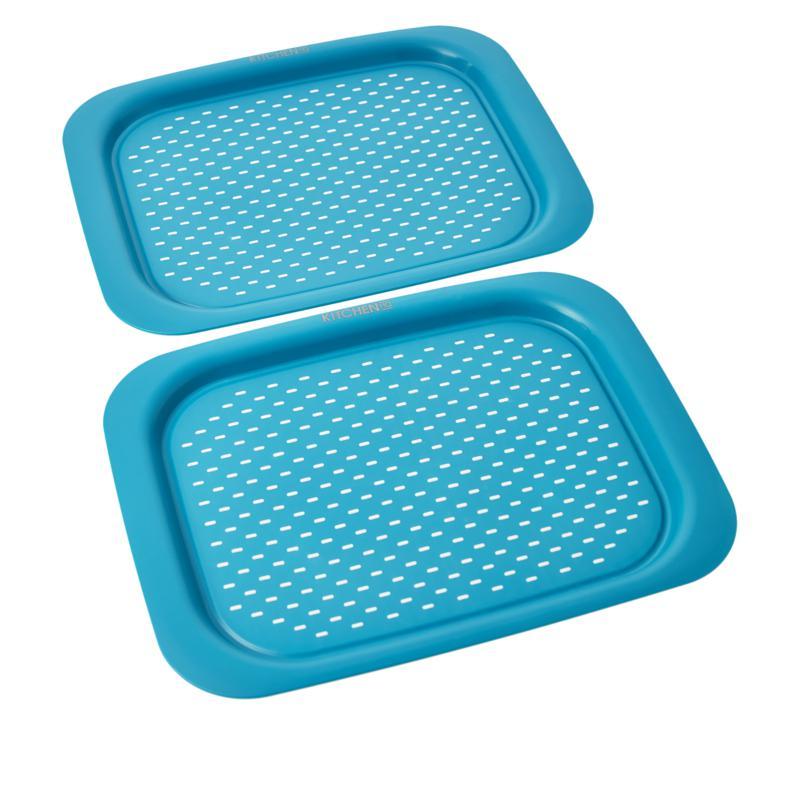 Kitchen HQ 2-pack Serving Tray Set