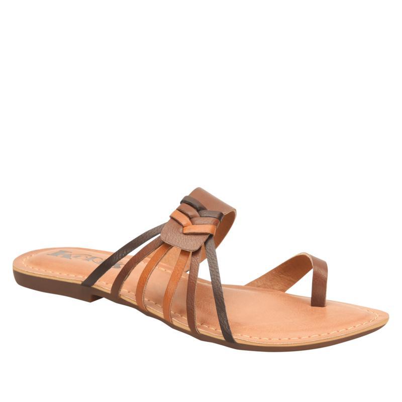 Korks Raine Slide Sandal