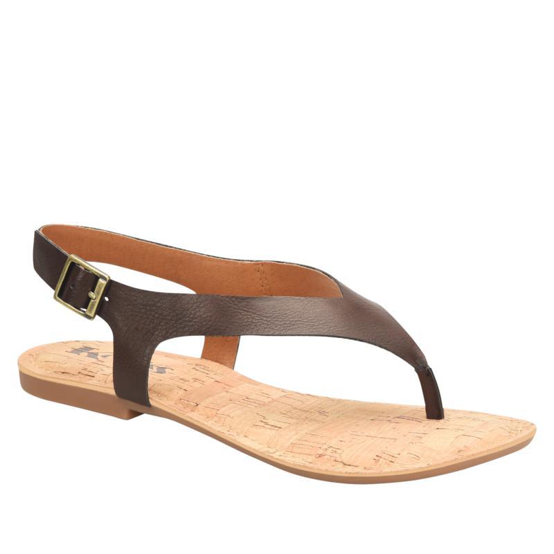Korks Skylar Toe-Post Sandal