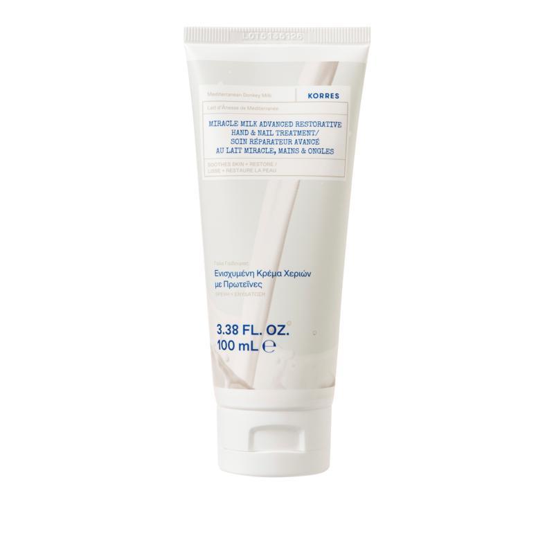Korres Donkey Milk Nail & Hand Cream