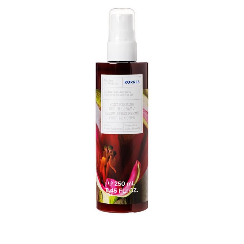 Korres Golden Passionfruit Body Firming Serum Spray Auto-Ship®