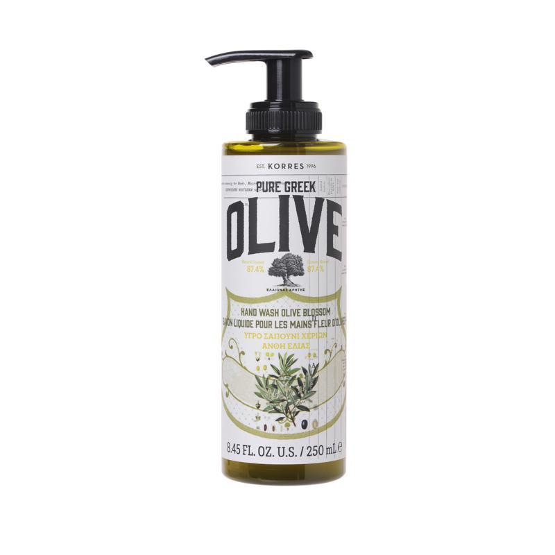 Korres Olive Oil & Blossom Liquid Hand Soap - 8.45 fl. oz.