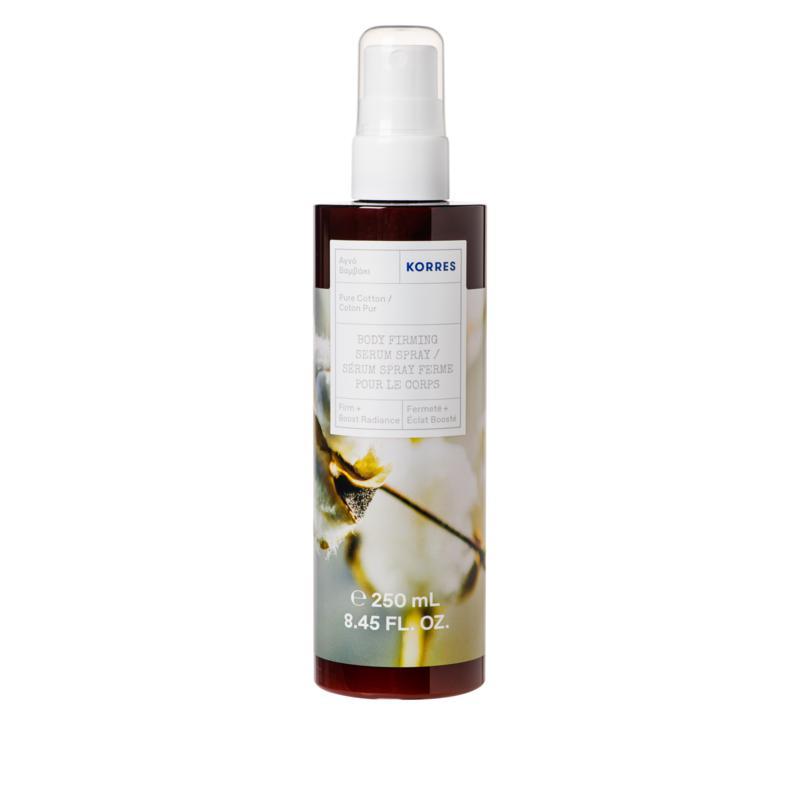 Korres Pure Cotton Body Firming Serum Spray Auto-Ship®