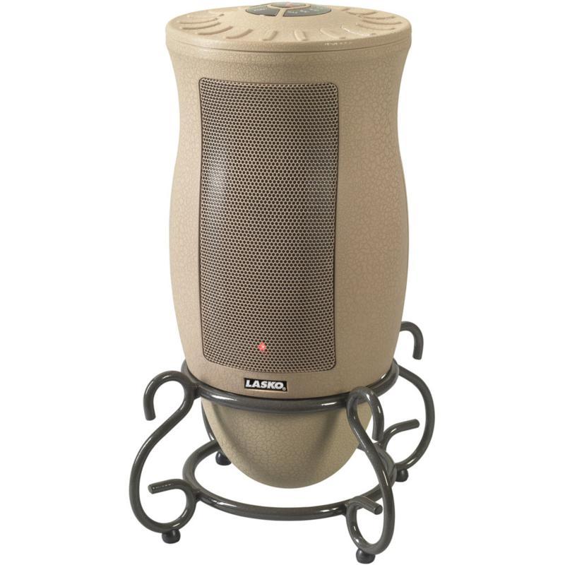 Lasko Designer Series Oscillating Heater with Remote