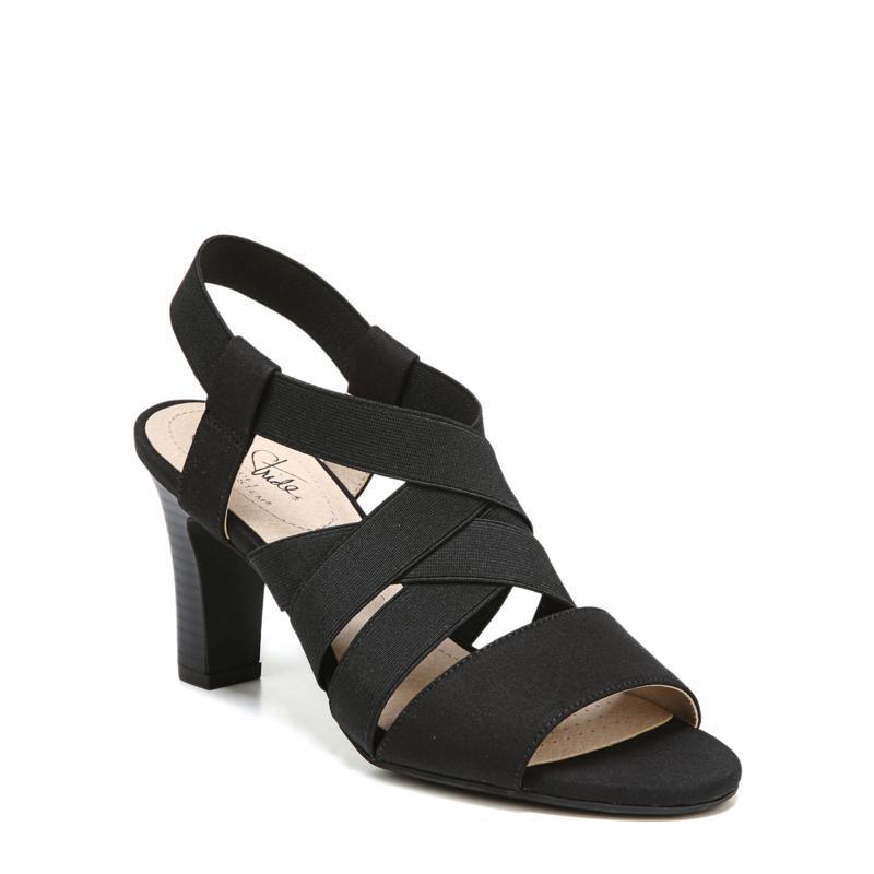 LifeStride Charlotte Strappy Heeled Sandal