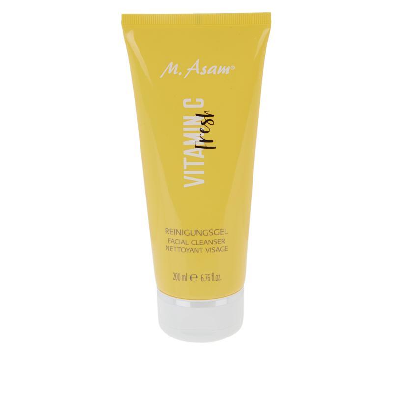 M. Asam 6.76 fl. oz. Vitamin C Fresh Facial Cleanser