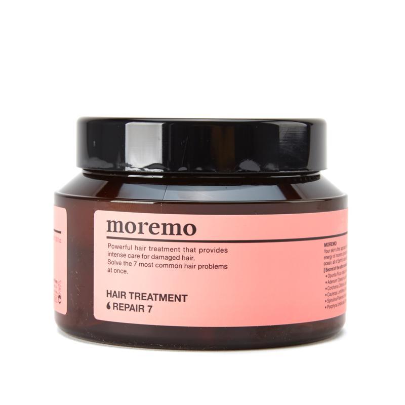 Moremo Repair 7 Hair Treatment