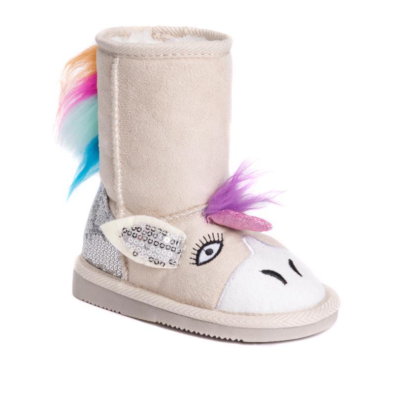 MUK LUKS Animal Kid's Boot