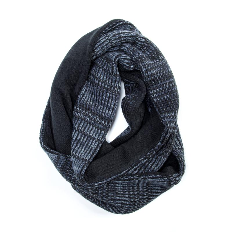 MUK LUKS Men's Eternity Scarf