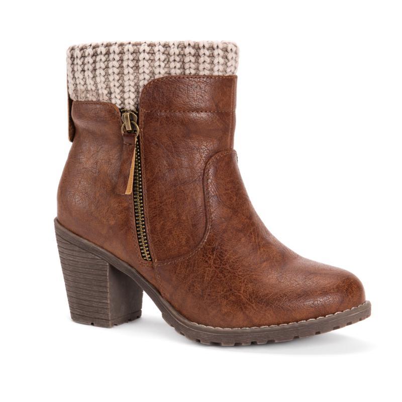 MUK LUKS Women's Gail Boots