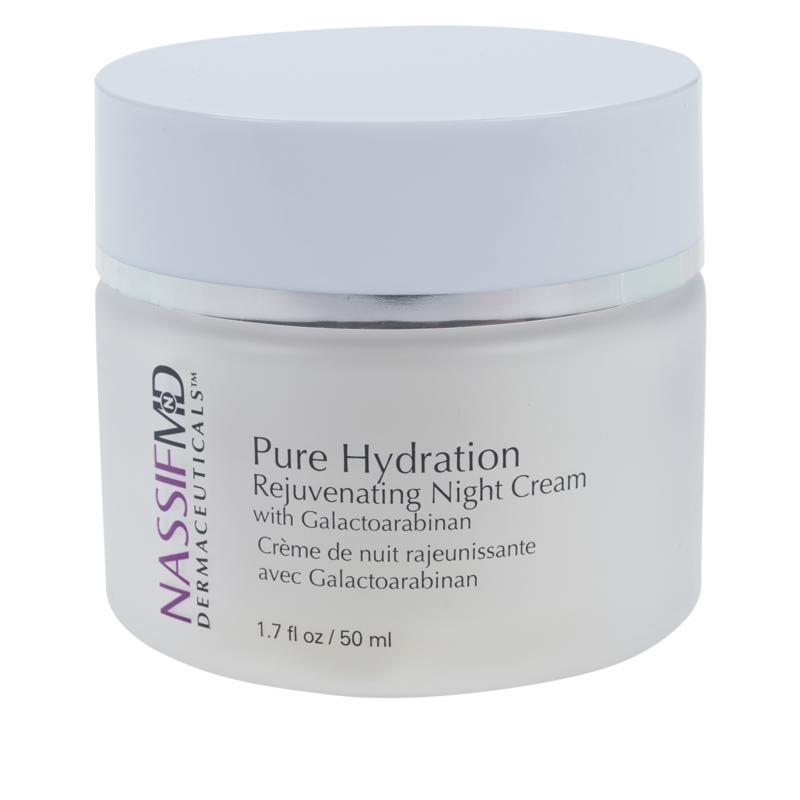 NassifMD® Pure Hydration Night Cream Auto-Ship®