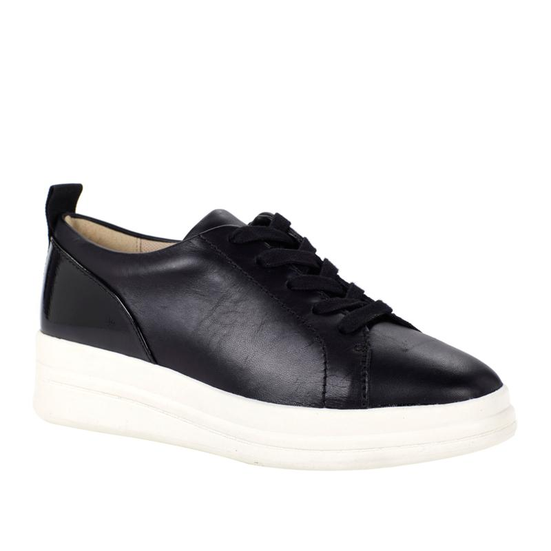 Naturalizer Yarna Leather Sneaker