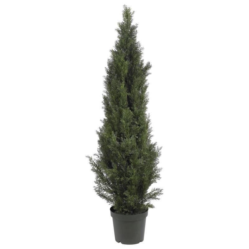 Nearly Natural 5' Mini Cedar Pine Tree