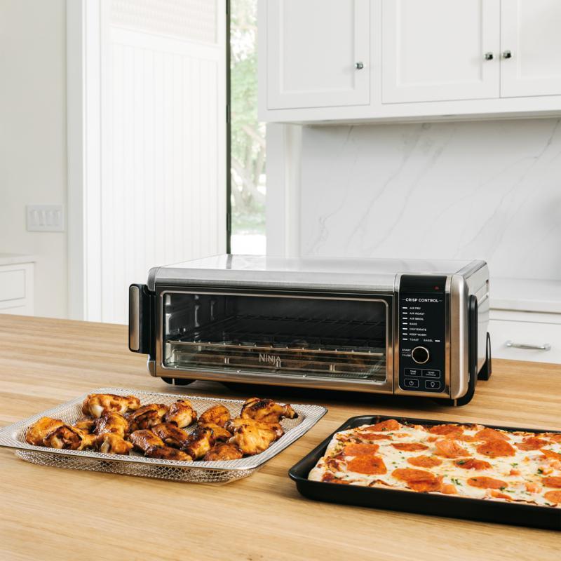 Ninja Foodi Digital Air Fry Sheet Pan Oven