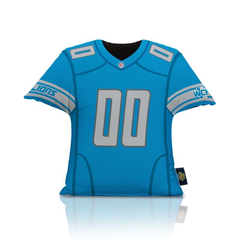 detroit lions official jersey