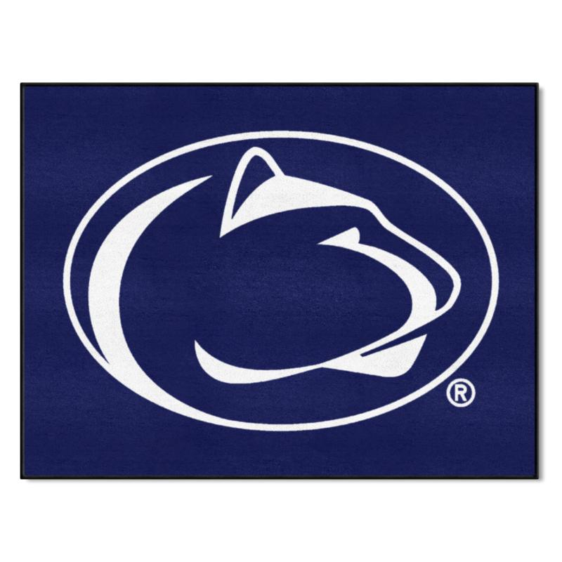 Officially Licensed Penn State All-Star Mat