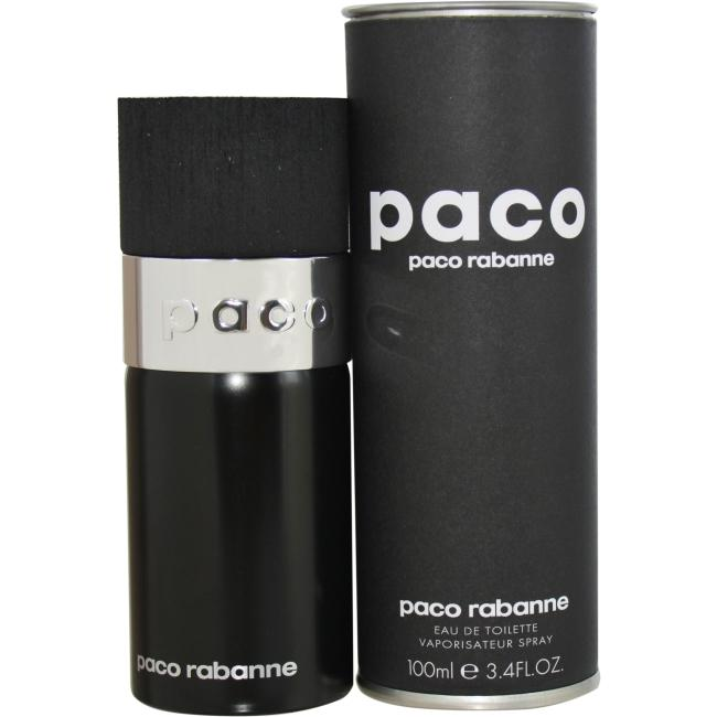Paco by Paco Rabanne EDT Unisex Spray - 3.4 oz.