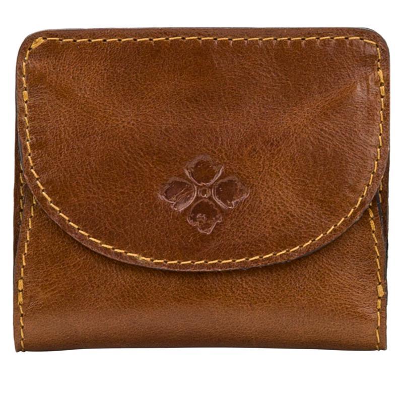 Patricia Nash Canelli Coin Wallet