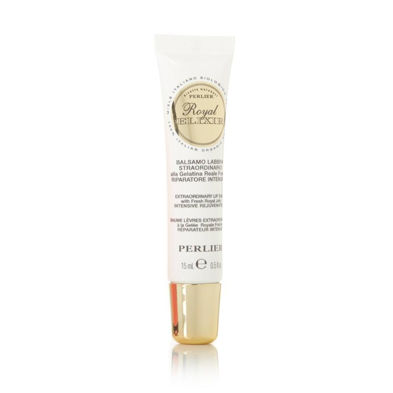 Perlier Royal Elixir Extraordinary Lip Balm