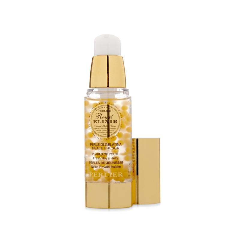 Perlier Royal Elixir Pearls of Youth Face Serum